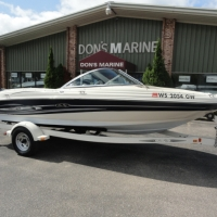 Image of 2005 Sea Ray 180 Sport