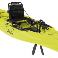 Image of 2019 Hobie Mirage Outback Kayak