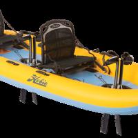 Image of 2018 Hobie Mirage I14t Kayak