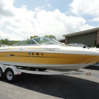 Image of 2006 Sea Ray 205 Sport