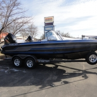 Image of 2019 Skeeter WX2060