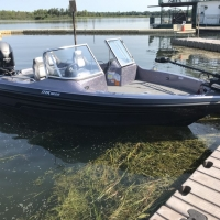 Image of 2019 Skeeter MX 1825