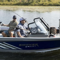Image of 2019 SmokerCraft 172 Pro Angler XL