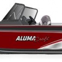 Image of 2019 Alumacraft Competitor 175 SPT