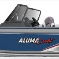 Image of 2019 Alumacraft Edge 185