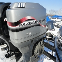 Image of 1996 Mariner 115hp