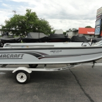 Image of 1999 Alumacraft Lunker V16LTD