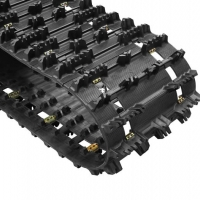 Image of Camoplast Ripsaw Snowmobile Track