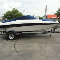 Image of 2007 Four Winns 190 Horizon