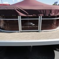 Image of 2019 Bennington 21 SLX SPS TRITOON