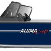 Image of 2020 Alumacraft Voyageur 175 SPT