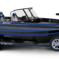 Image of 2020 Skeeter WX 2060