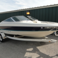 Image of 1995 Bayliner 1750 LS
