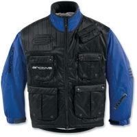 Image of Blue Arctiva Recon Jacket (Medium)
