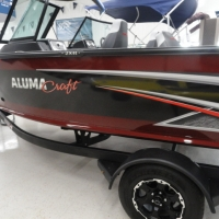 Image of 2020 Alumacraft Trophy 185 Sport