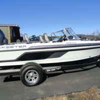 Image of 2016 Skeeter WX1850