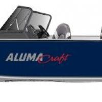 Image of 2021 Alumacraft Classic 165 Sport