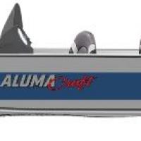 Image of 2021 Alumacraft Competitor 165 CS