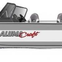 Image of 2021 Alumacraft Competitor Sport 165