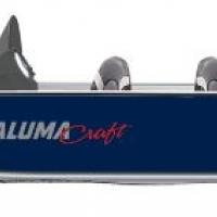 Image of 2021 Alumacraft Escape 165 CS