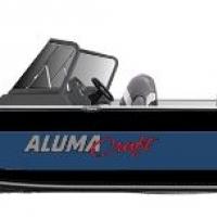 Image of 2021 Alumacraft Trophy 185