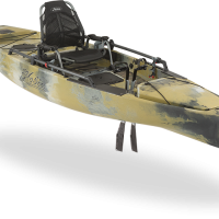Image of 2018 Hobie Mirage Pro Angler 14