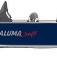 Image of 2021 Alumacraft Voyageur 175 CS