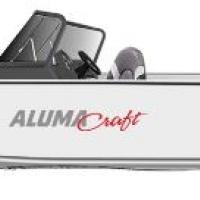 Image of 2021 Alumacraft Voyageur 175 Sport
