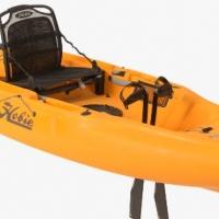 Image of 2018 Hobie Mirage Outback Kayak