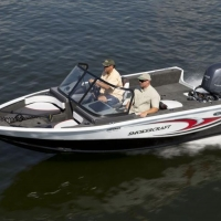 Image of 2021 Smoker Craft Ultima Legacy 172