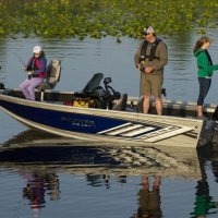 Image of 2021 Smoker Craft  Pro Angler XL 171