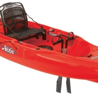 Image of 2017 Hobie Mirage Outback Kayak