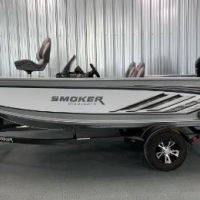 Image of 2021 Smoker Craft Pro Angler XL 161