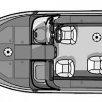 Image of 2021 Alumacraft Excursion 166 DC Pro