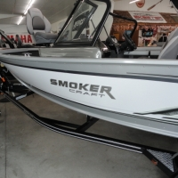 Image of 2021 Smoker Craft Pro Angler XL 172