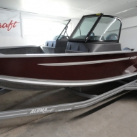 Image of 2018 Alumacraft Voyageur 175 Spt