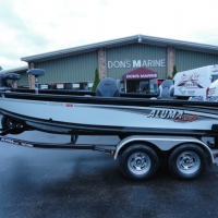 Image of 2017 Alumacraft Competitor 185 Tiller