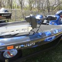 Image of 2007 Skeeter ZX225