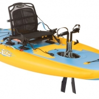 Image of 2018 Hobie i11S kayak