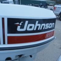 Image of Johnson 30 Hp