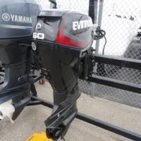 Image of Evinrude 60HP Etec