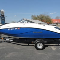 Image of 2012 Sea Doo Challenger 180