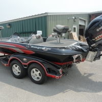 Image of 2009 Ranger Z520