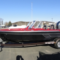 Image of 2017 Skeeter WX1850