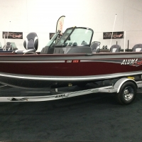 Image of 2017 Alumacraft Edge 185 Sport
